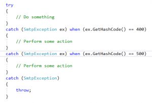 ExceptionFilters