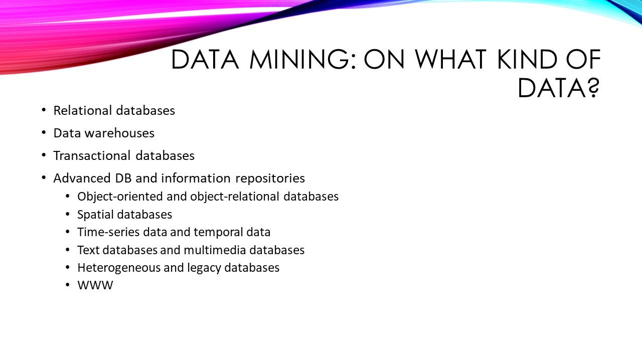 DataMining07