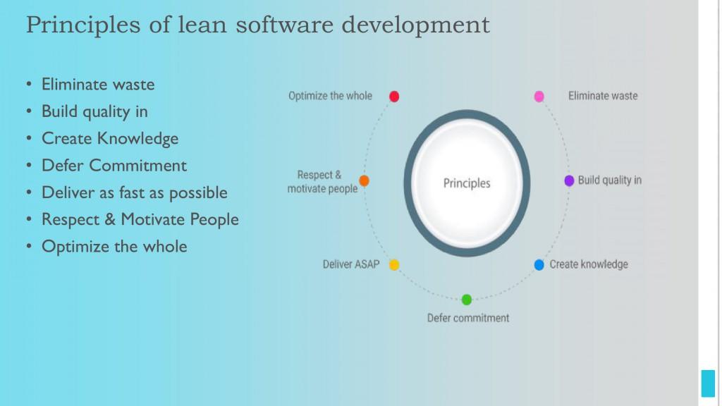 Lean Methodalogy by viji-06
